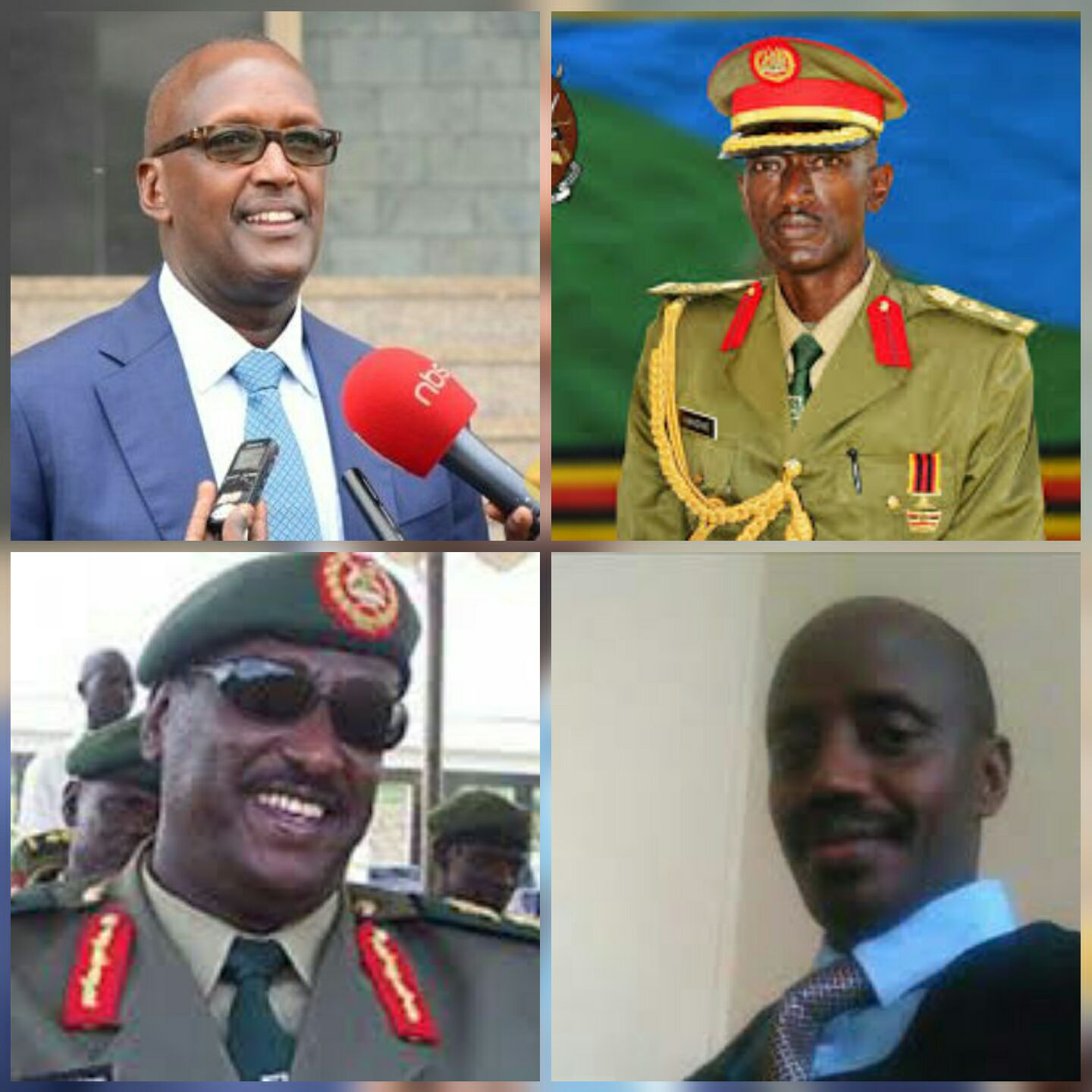 Once Paul Kagame hates you, the only thing that comes to his mind, it's how you will be eliminated