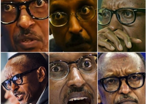 Our Man Is Finished – The Republic Of Rwanda Has A Mad Ruler