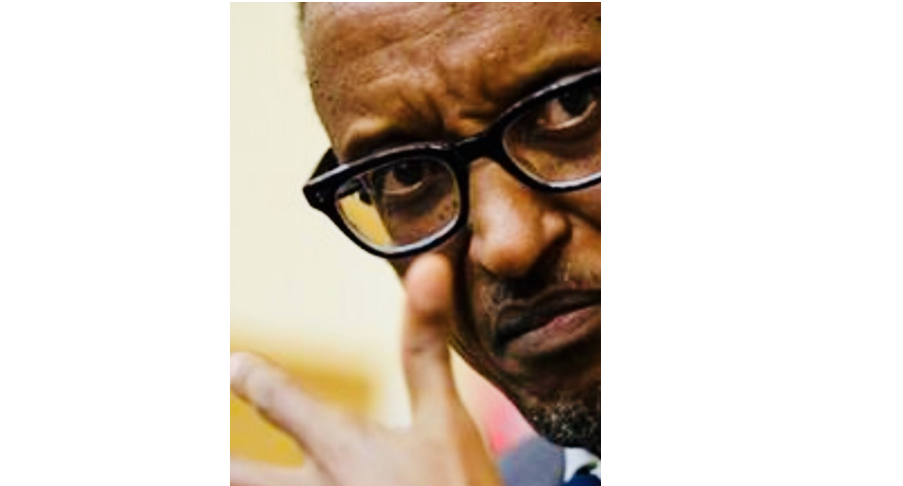"""Kagame's Actions On African Refugees Meets The Definition Of """"Madness"""""""
