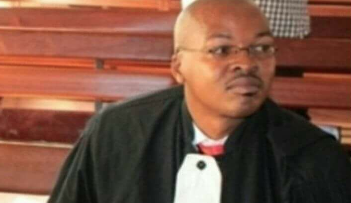 Lawyer Mutunzi Donat tortured and then executed by DMI personnel under the guise of being CID officers