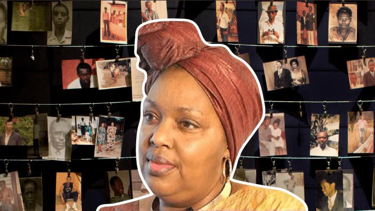 RWANDA – Page 7 – GLPOST